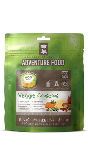 Adventure Food Cous Cous Amore